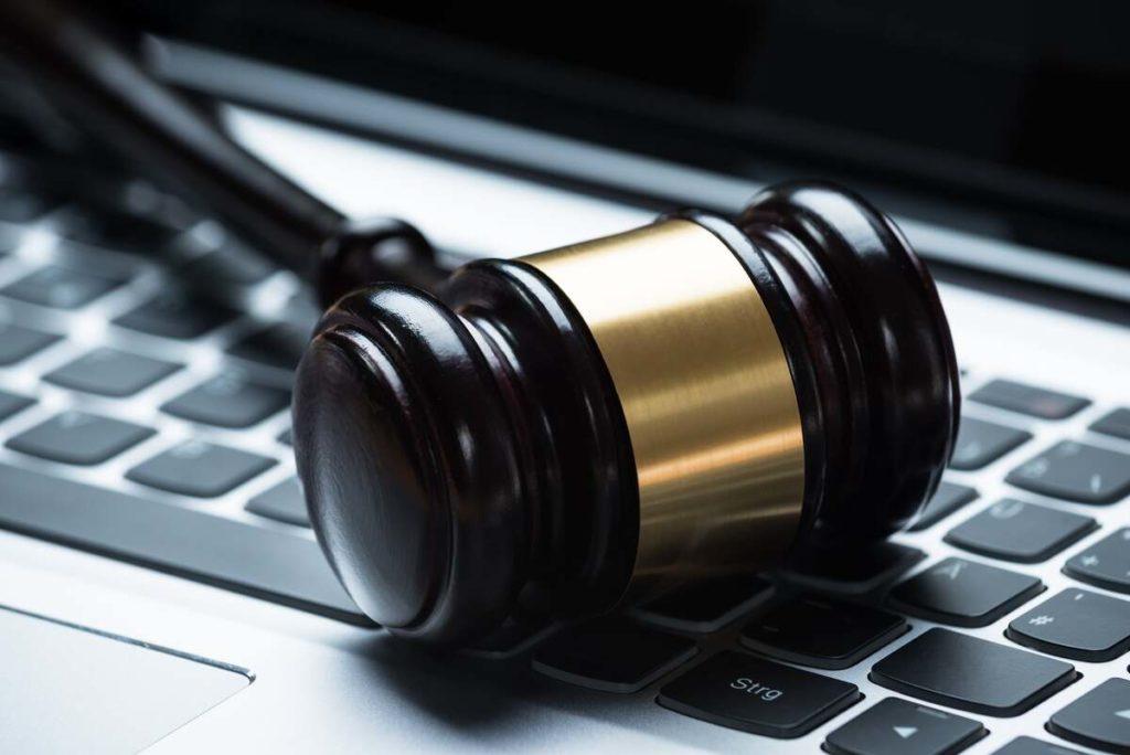 Como remover o nome de sites judiciais - Hawkz