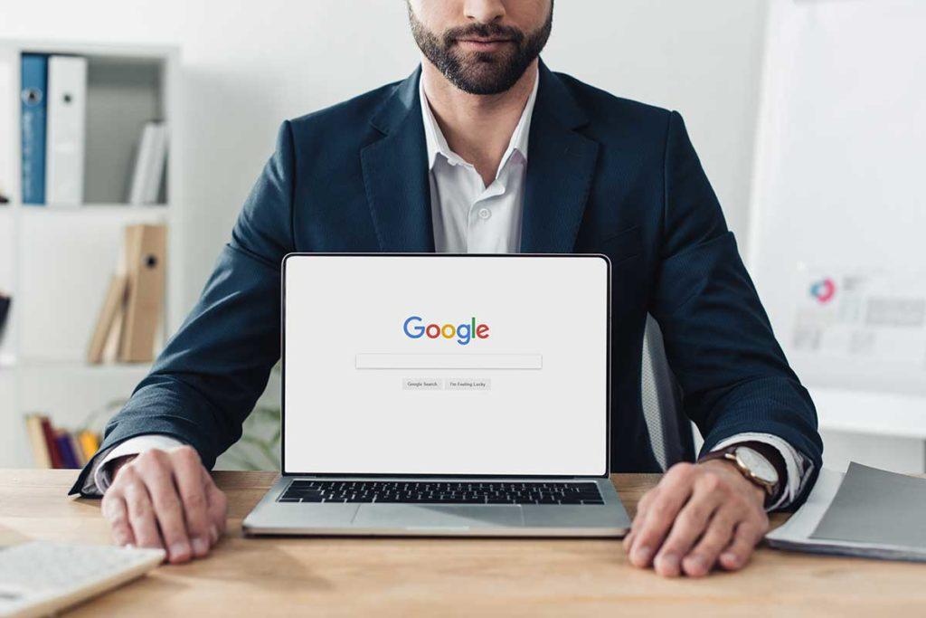 Reputação Google - Hawkz